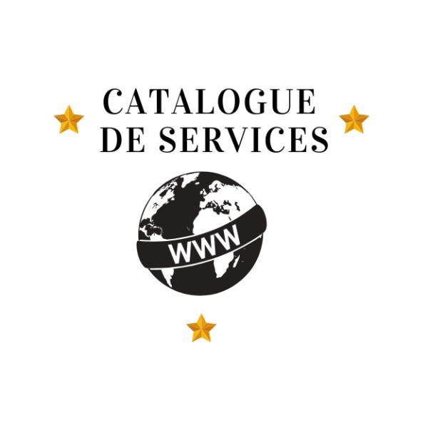 Catalogue Annonceur