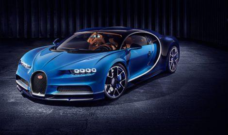 Connaissez-vous l'histoire de la Bugatti Veyron ?